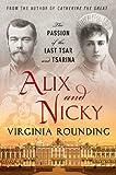 Alix and Nicky, Virginia Rounding, 1250022193