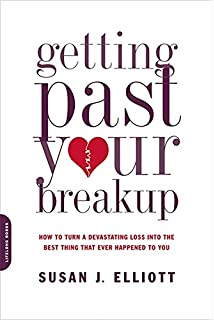 Breaking Up & Divorce 5 Steps: How To Heal and Be