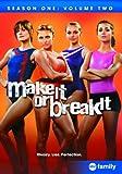 Make It or Break It: Season 1, Volume Two