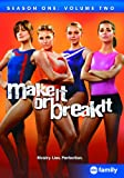 Make It or Break It: Season 1, Volume Two