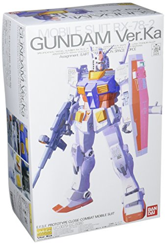Expert choice for gundam rx-78-2 ver ka