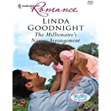 The Millionaire's Nanny Arrangement (Baby on Board)