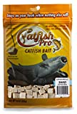 Catfish Pro Shad Catfish Bait Catches Catfish and Stays On Your Hook When Nothing Else Will No Matter Where You Fish Guaranteed