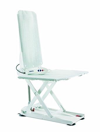Invacare Aquatec Orca Bath Lift White XL Size: Amazon.co.uk: Health ...
