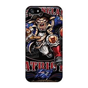 Hot Snap-on New England Patriots Hard Covers Cases/ Protective Cases Case For Iphone 6 Plus 5.5 Inch Cover Black Friday