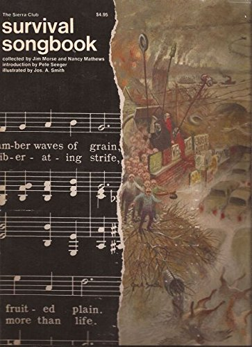 The Sierra Fellowship Survival Songbook