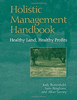 What is Holistic Management?