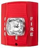 Fire-Alarm-Strobe-Light-Self-Powered-Hidden-Spy-Camera-30-Day-Battery-Life