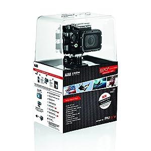 PNJ Cam – AEE MAGICAM – Caméra de sport S70 PLUS – 1080P60 – 16MP – WIFI – Caisson Extrême