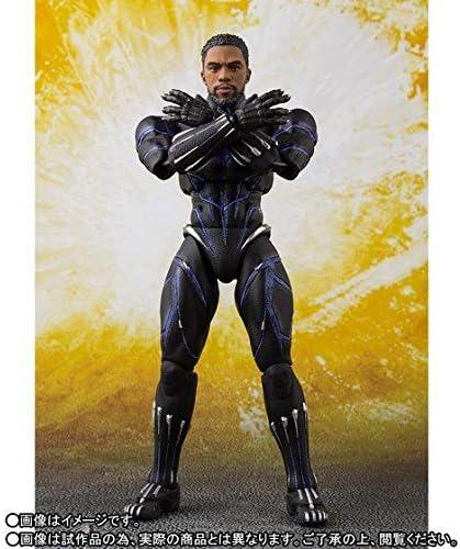 Tamashii Web Exclusive Black Panther S.H.Figuarts