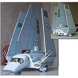 模型 ペーパークラフト 高級防水紙 スターウォーズ ダースベイダー