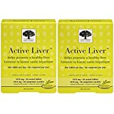 New Nordic Inc Active Liver (30 Tablets) (60)