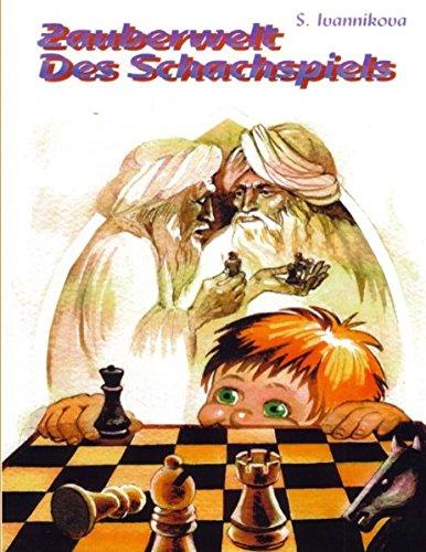 Zauberwelt des Schachspiels