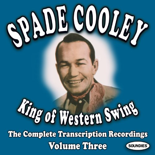 King Of Western Swing, Vol. 3