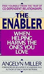 Enabler: when helping harms by Angelyn Miller (1990-09-13)