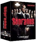The Sopranos The Complete Series Season 1-6 (DVD ,2014 30-Disc) YammaMarket