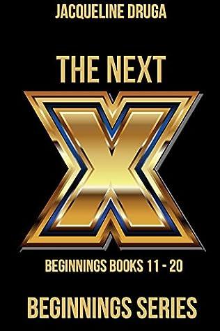 book cover of The Next Ten
