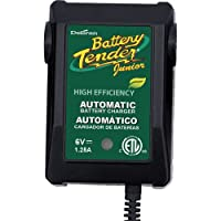 Battery Tender Battery Tender Jr 6V Cal Comp 022-0196
