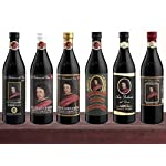 Duke's Balsamic Vinegar of Modena I.G.P., Produced with Organic Grapes ,500ml /16.91 fl.oz [ Italian Import ] 12 Delicious balsamic vinegar from Modena, protected geographical indication! Acidity: 6% Perfect for your salads and many other dishes!