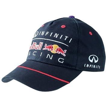 Infiniti Red Bull Racing Official Teamline Kids Cap b421545b9b0