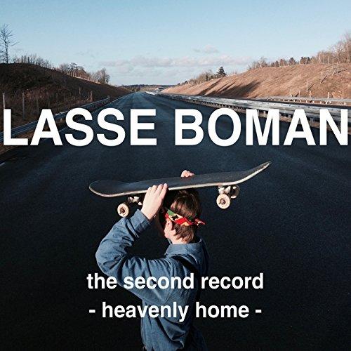 Heavenly Home (Heavenly Home)