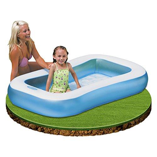 intex 57403np piscina bebe rectangular comprar