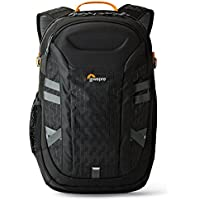 Lowepro RidgeLine Pro BP 300 AW - A 25L Daypack with Dedicated Device Storage for a 15 Laptop and 10 Tablet