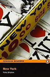 Penguin Readers Level 3 New York (Penguin Active Reading. Level 3)