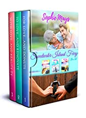 If you love Hallmark movies and HGTV home design shows, you will fall in love with Sweetwater Island Ferry! Read the well-loved trilogy in its entirety today!VIRGINIAIn my perfect world… One day I would be selling my gourmet donuts, creating ...