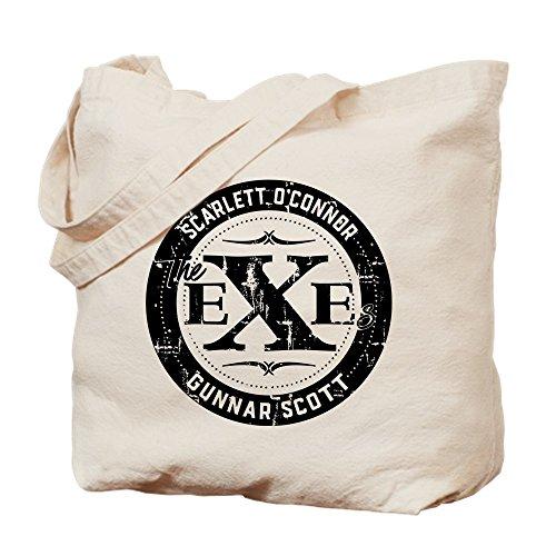 Di Exes Shopping nbsp;nashville Tela nbsp; Small Khaki nbsp; Panno Naturale Bag Il Cafepress nbsp;borsa 6vXxnn