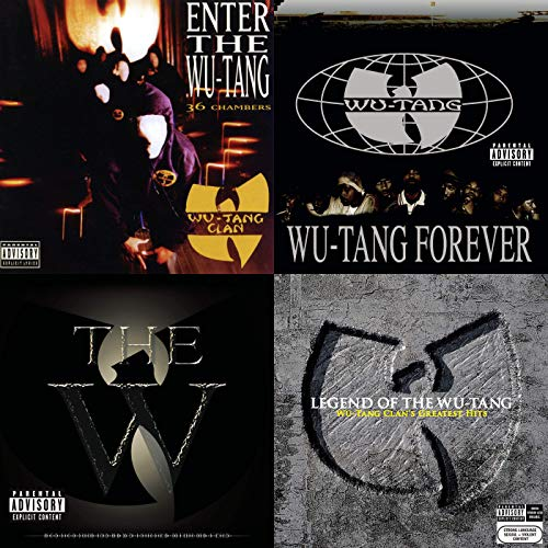 Best of Wu-Tang Clan
