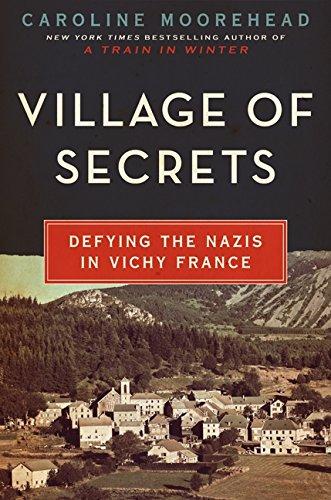 Village Secrets Defying Resistance Trilogy product image