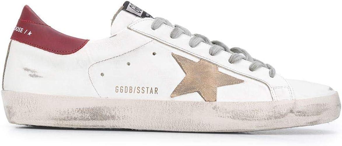 Golden Goose Luxury Fashion Man