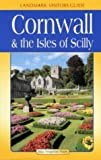 img - for Cornwall & the Isles of Scilly (Landmark Visitors Guides) by Rita Tregellas Pope (2003-03-01) book / textbook / text book
