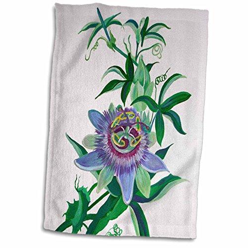 3dRose Taiche Passiflora passiflora twl 46743 1