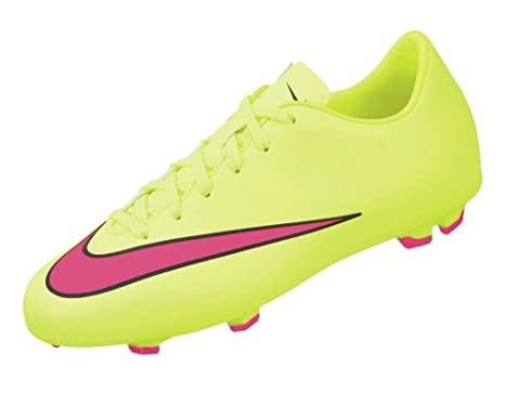 Nike Scarpa Calcio Bambino Mercurial Victory FG: Amazon.it