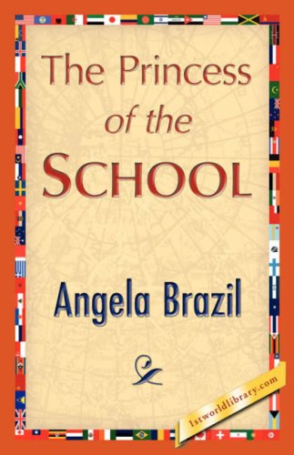 Download The Princess of the School pdf