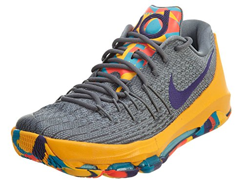 basketball trainers 749375 sneakers Multicolor