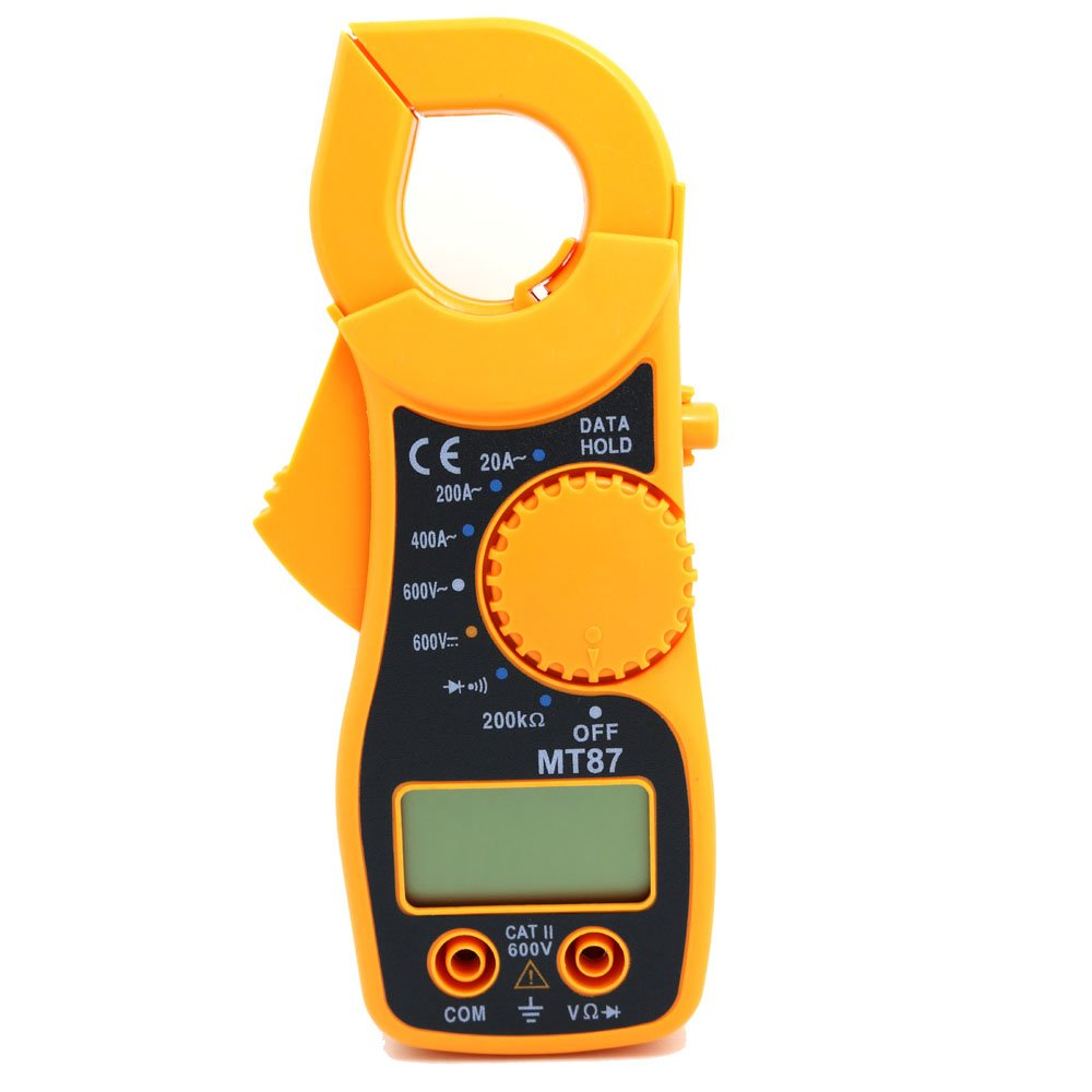 ZGQA-GQA SSEYL TM-16E AC Clamp Meter
