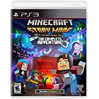 Minecraft: Story Mode- The Complete Adventure -...