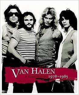 0d93523f14a Van Halen  A Visual History