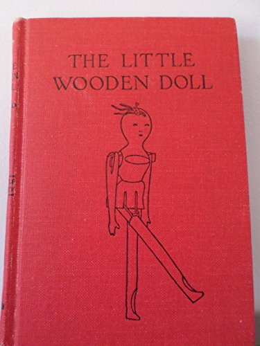 The Little Wooden Doll -