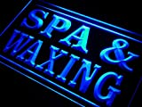 Spa and Waxing Beauty Salon LED Sign Neon Light Sign Display i382-b(c)
