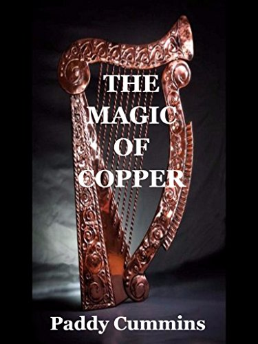 The Magic Of Copper - Cummins Coin
