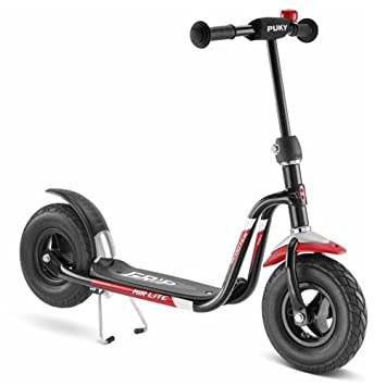 Puky 5200 R 03 L Scooter, Color Negro