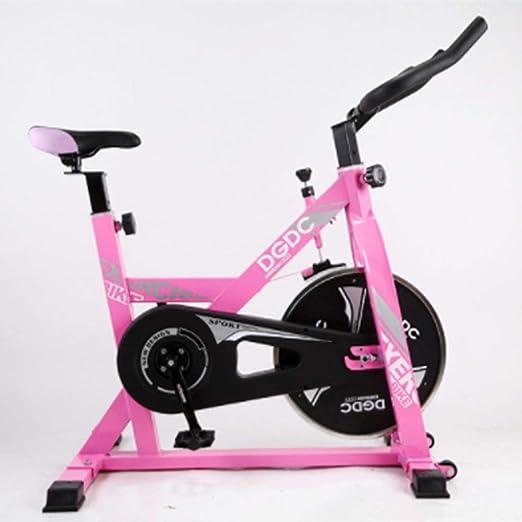 Damai Bicicleta Indoor Bicicleta Estática Profesional Volante De ...