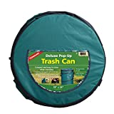 Amazon Price History for:Coghlan's Pop-Up Trash Can