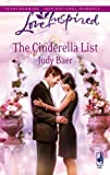 The Cinderella List, Judy Baer, 0373875940