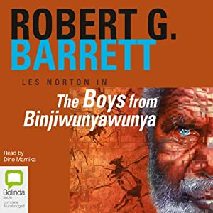 The Boys from Binjiwunyawunya Audiobook