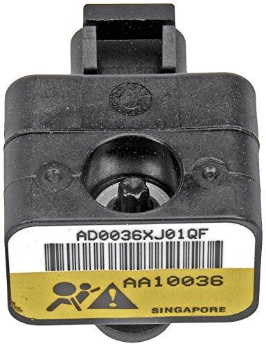 Dorman 590 208 Front Impact Sensor product image